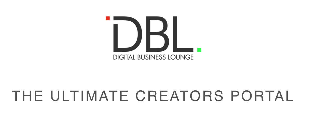 Digital Business Lounge